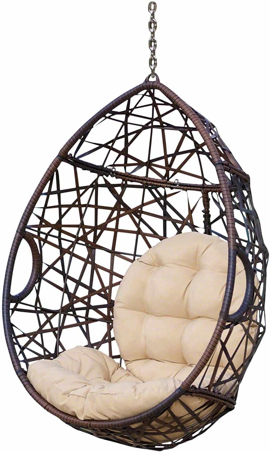 Christopher Knight Home Tear Drop Hanging Chair
