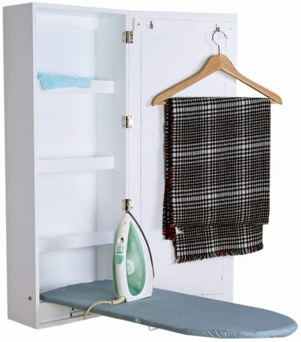 Facilehome Wall Mounted Ironing Board