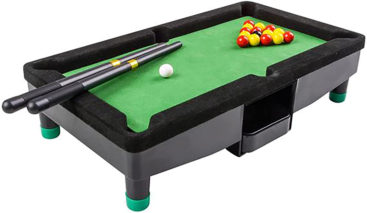 Gamie Travel Mini Pool Table