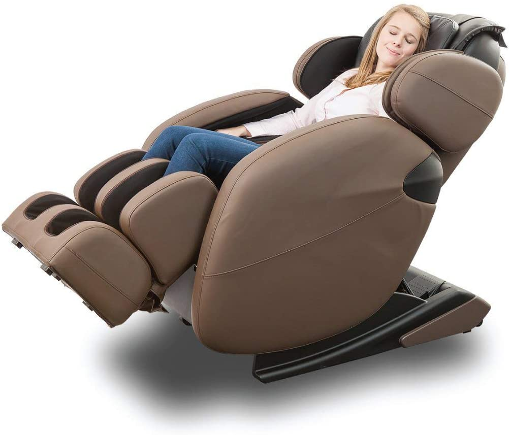 Kahuna LM6800 Zero Gravity Full-Body Massage Chair Recliner