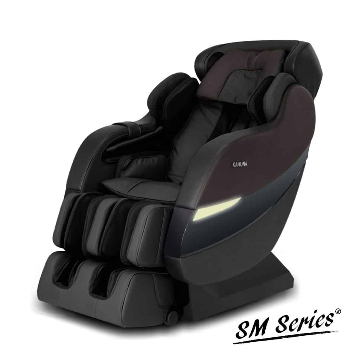 Kahuna Massage Chair with SL-Track 6 Rollers (SM-7300S)