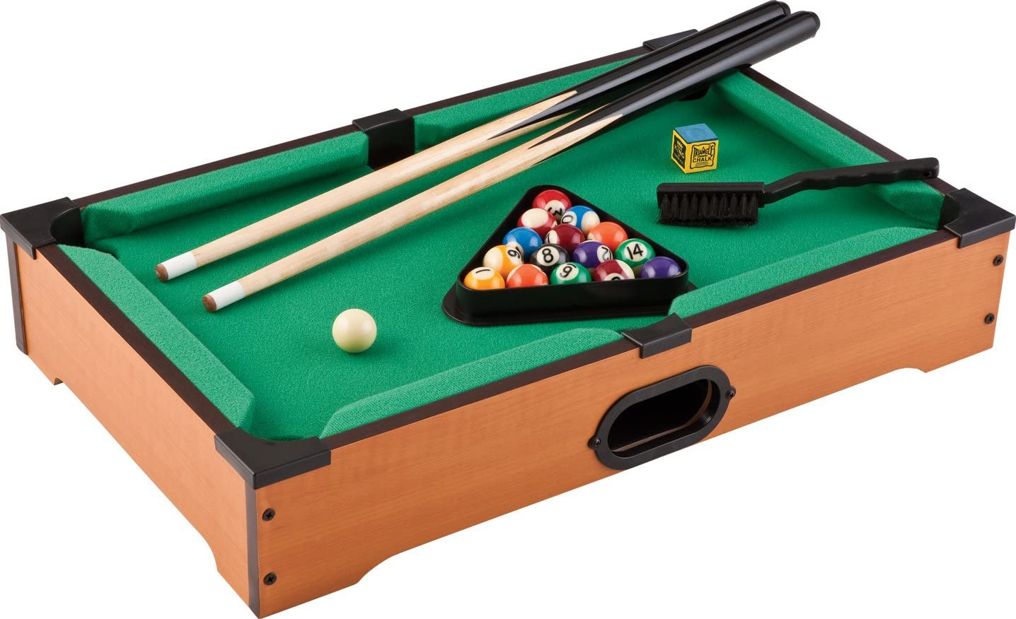 Mainstreet Classics Pool Game Set