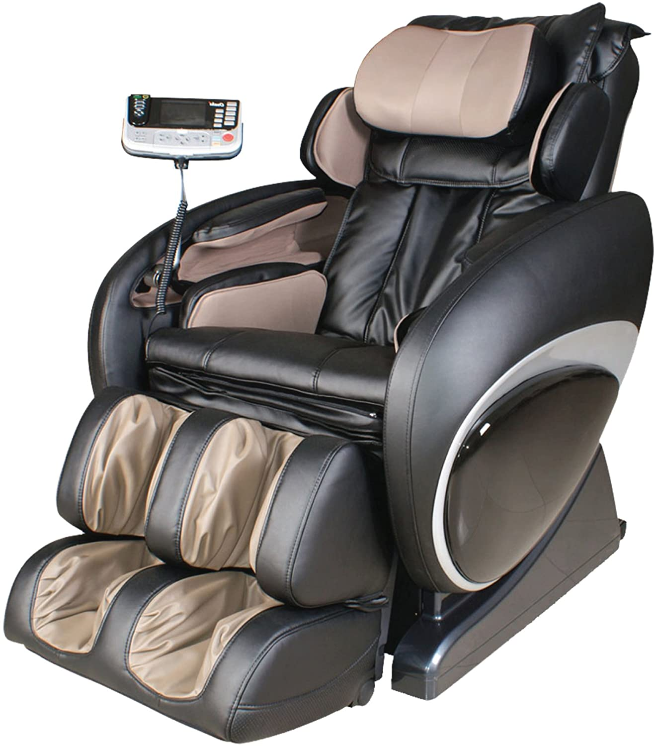 OSAKI Zero Gravity Full Body Massage Chair (OS-4000)