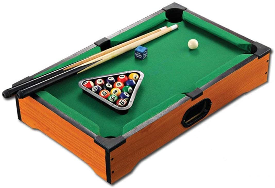 Wander Agio Mini Pool Table