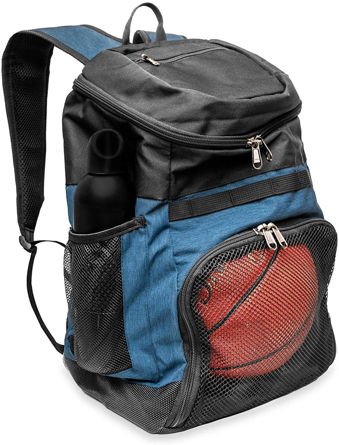 Xelfly Basketball Backpack