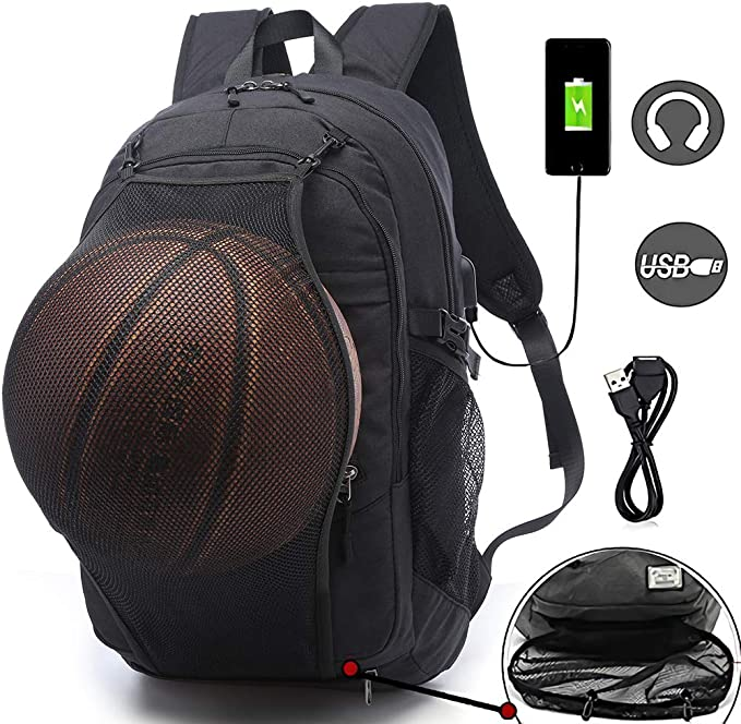 Mootygy Sports Basketball Backpack