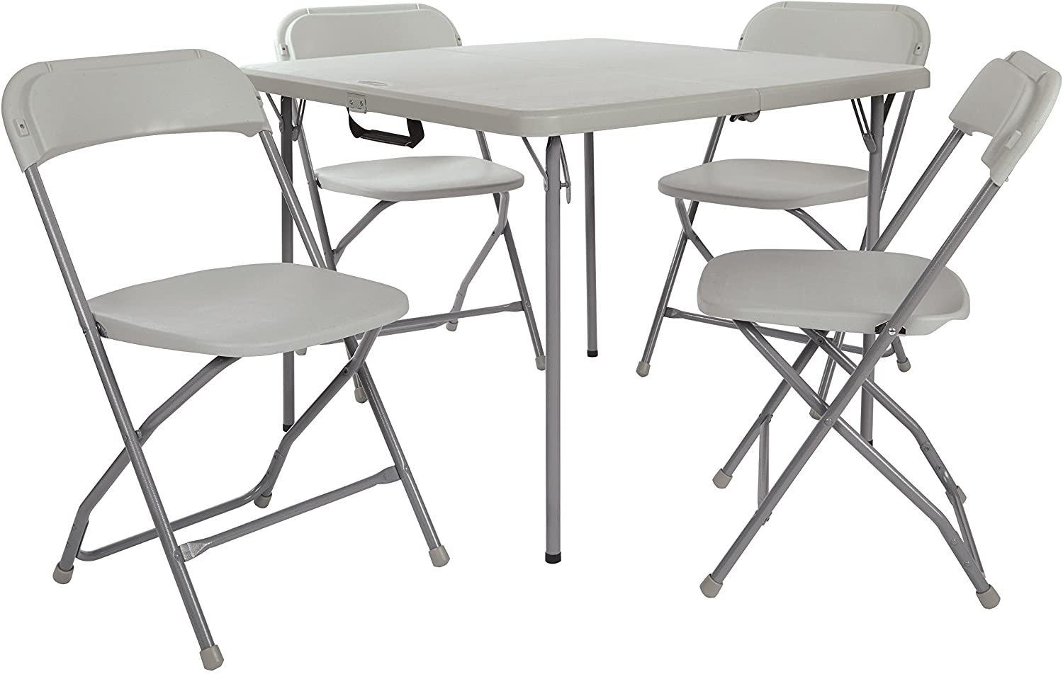 Office Star Table and Chair Set