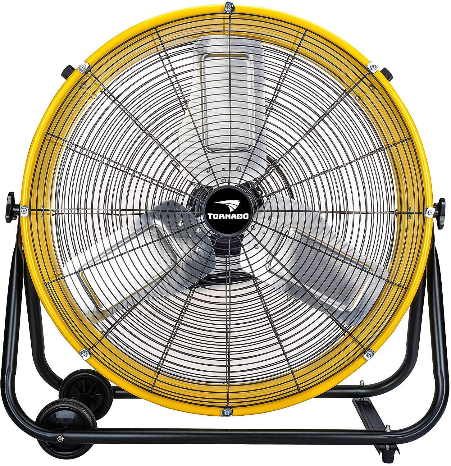Tornado 3 Speed 7680 CFM Air Circulator
