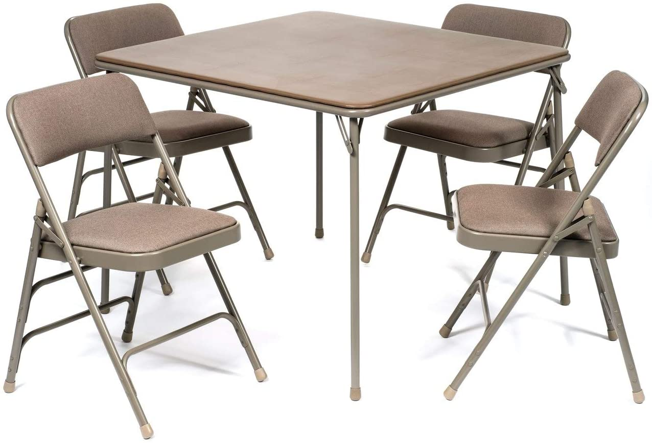 XL Series Folding Card Table