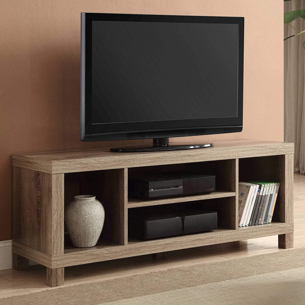 Generic- Cross Mill TV Stand