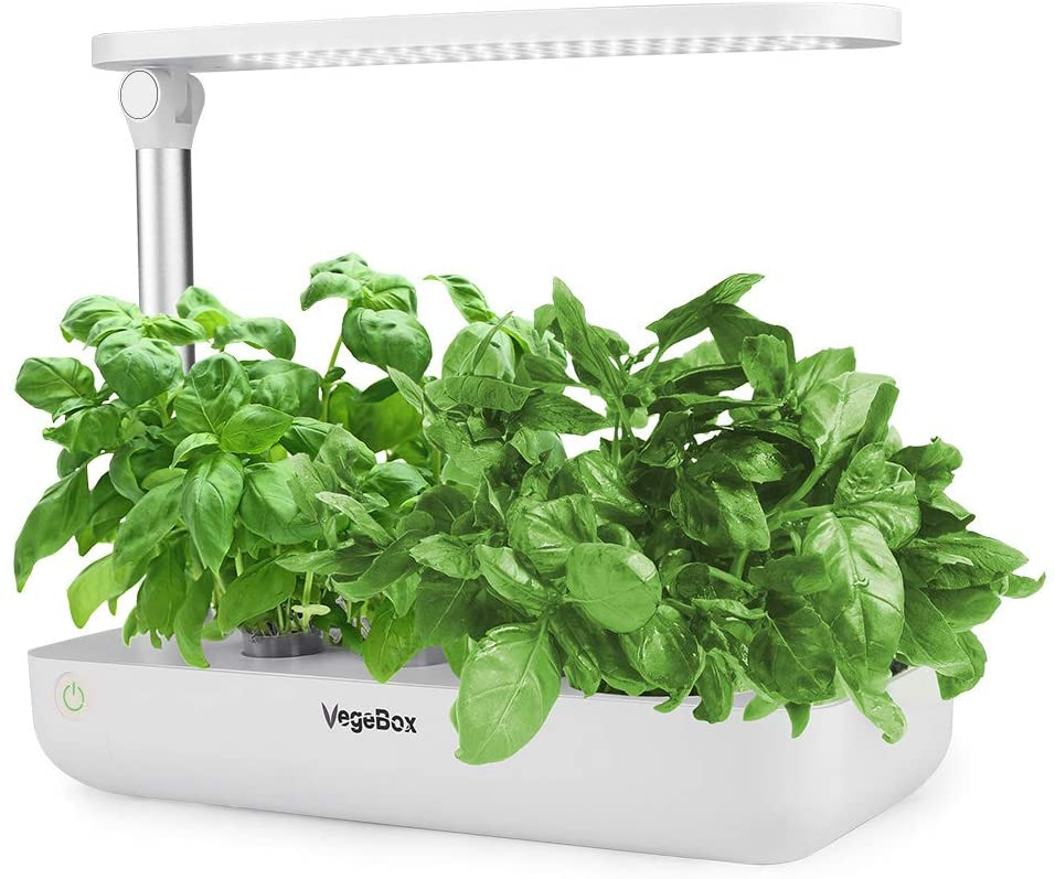 Hydroponics Growing System by VegeBox