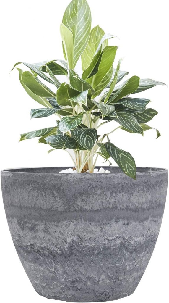 Large Planter Pot Indoor Outdoor