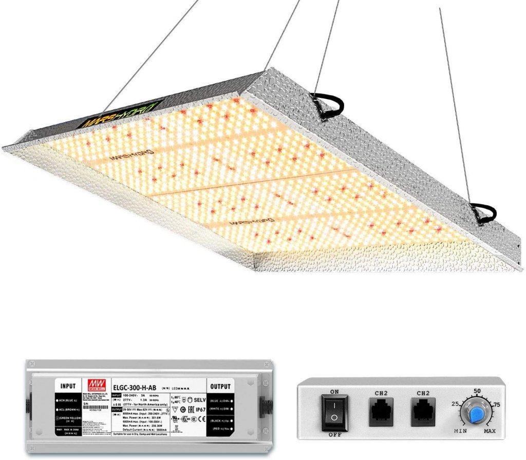 MARS HYDRO TS 3000W LED Grow Light