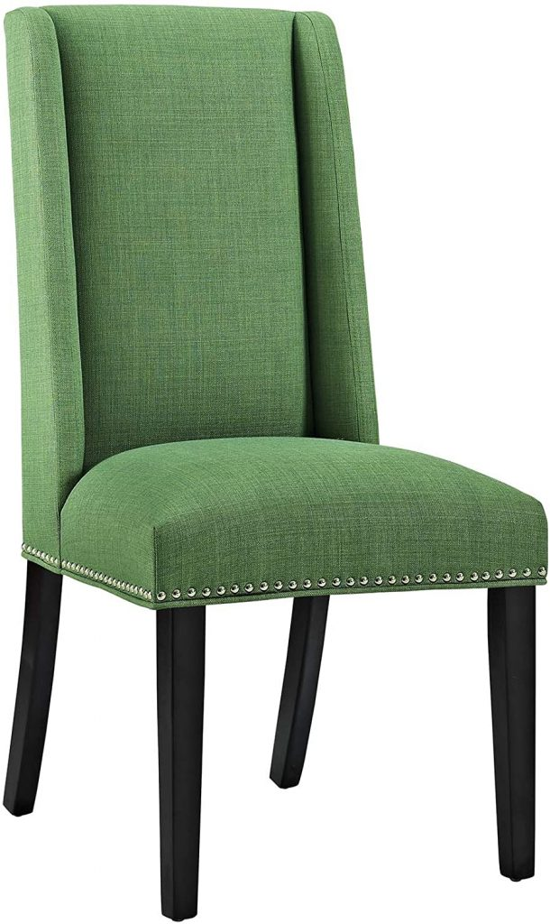 Modway MO-Baron Upholstered Dining Chair