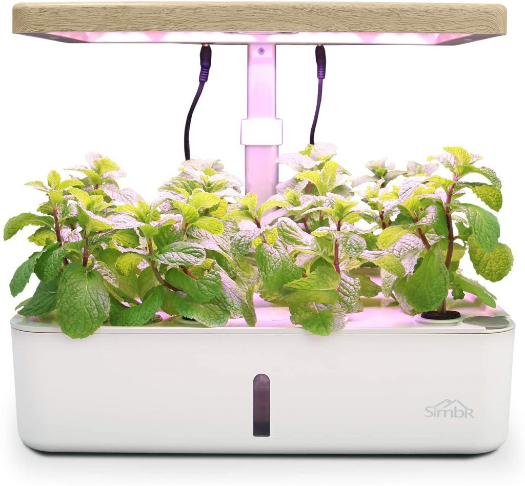 SIMBR Hydroponic Growing System