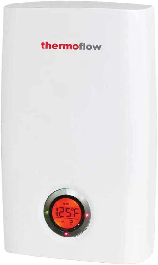 Thermoflow 24KW Tankless Water Heater Electric