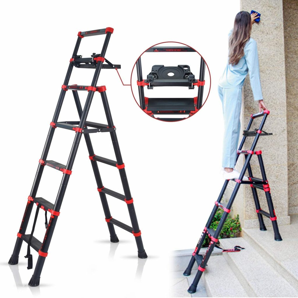 Extension Ladder 6 Foot by NSdirect