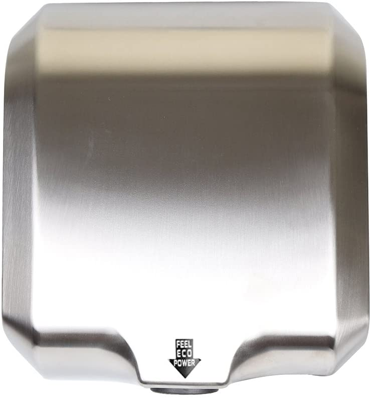 Goetland Stainless Steel Commercial Hand Dryer 1800w
