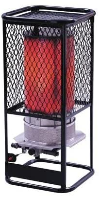 Heatstar F170850 Radiant Natural Gas Heater By Enerco