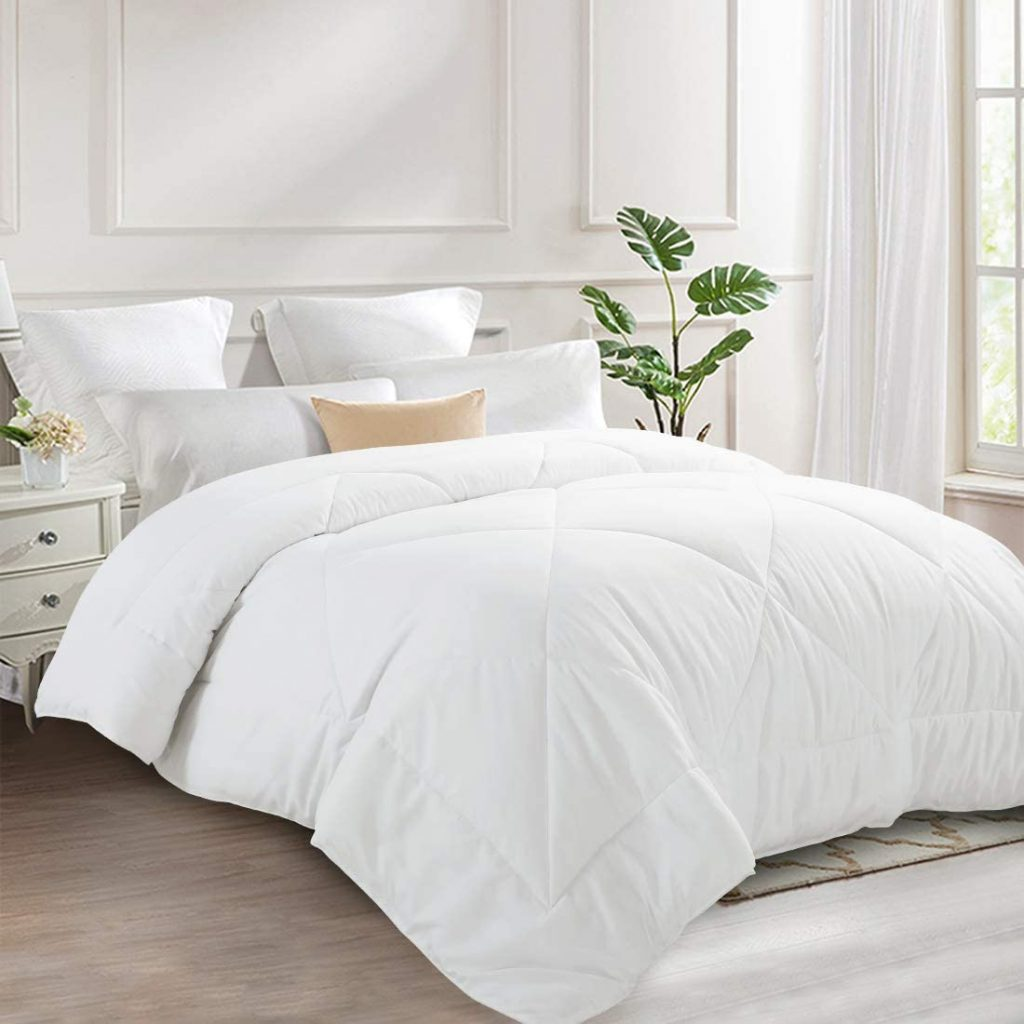 INGALIK All-Season Bed Comforter