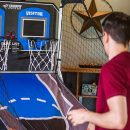 Indoor Arcade Basketball Game