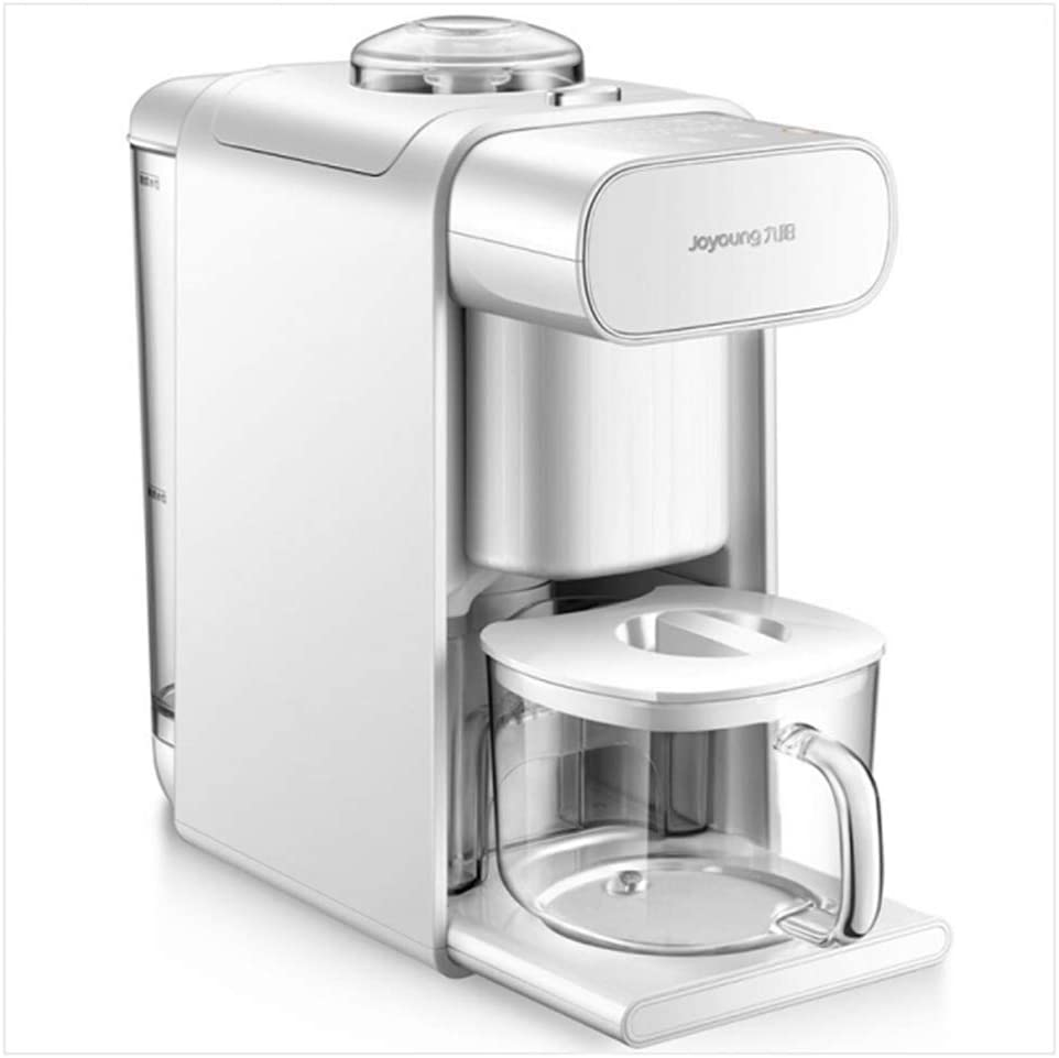 Joyoung (DJ10U-K61) Automatic Self-cleaning Soy Milk Maker