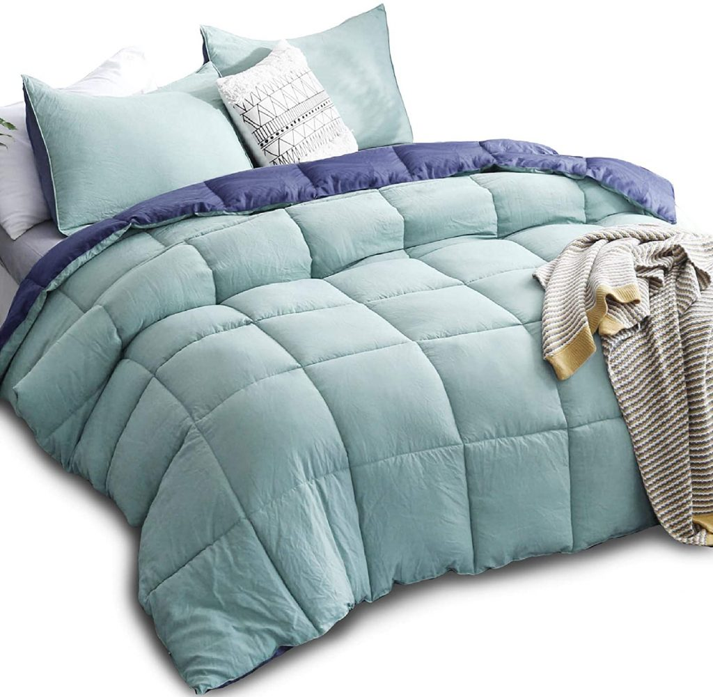 KASENTEX All Season Down Alternative Quilted Comforter