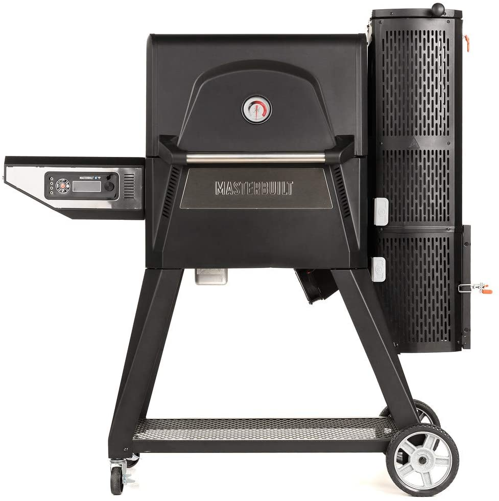 Masterbuilt MB20040220 Gravity Series 560 Digital Charcoal Grill