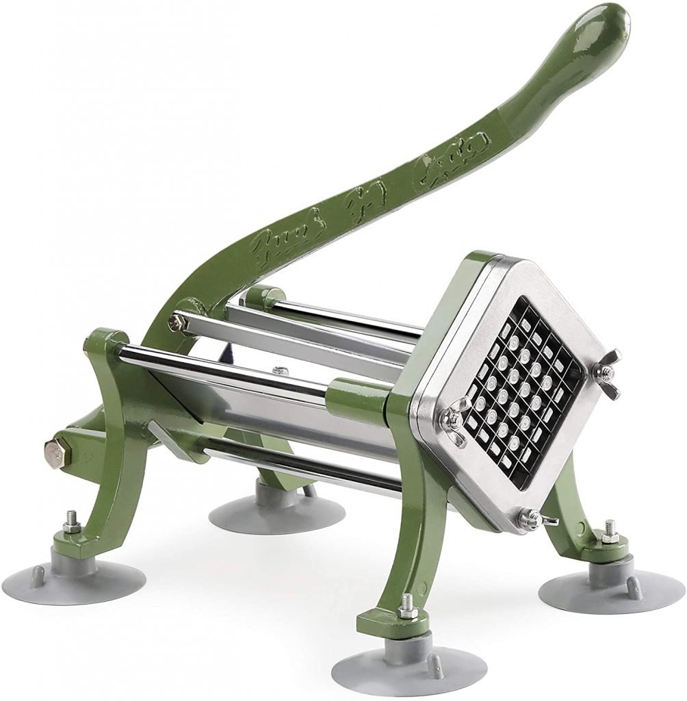 New Star Food Service 42313 Commercial French Fry Cutter
