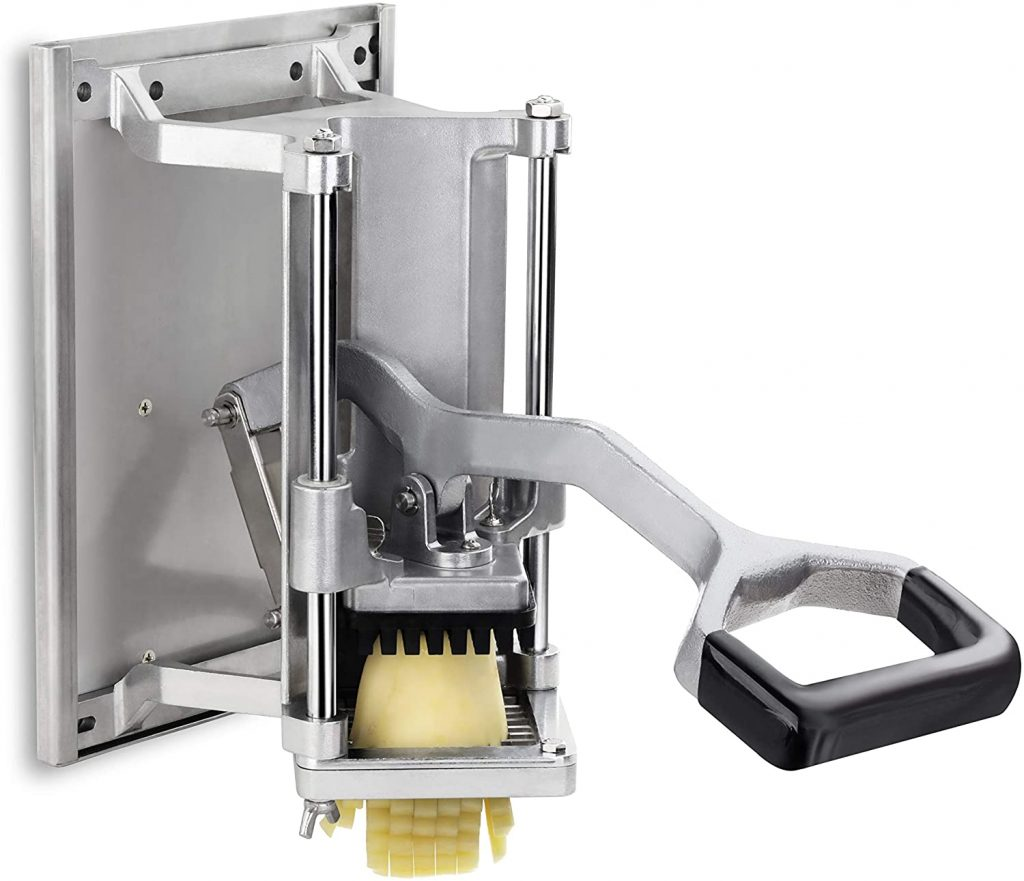 New Star Foodservice 7006872 French Fry Cutter
