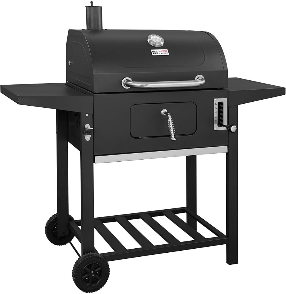 Royal Gourmet CD1824A Charcoal Grill