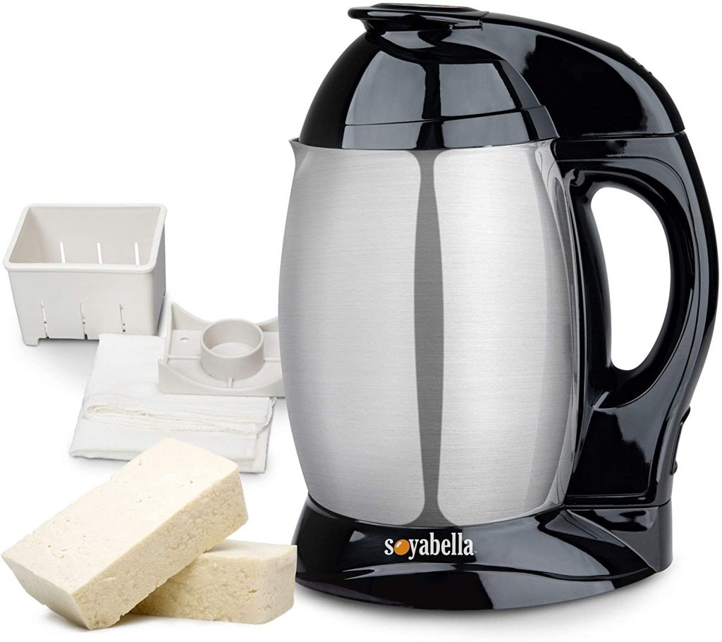 Tribest Soyabella Soy Milk Maker