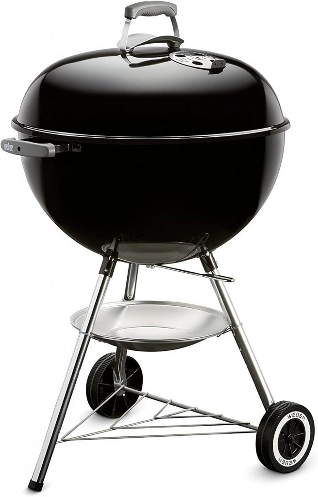Weber 741001 22-Inch Charcoal Grill
