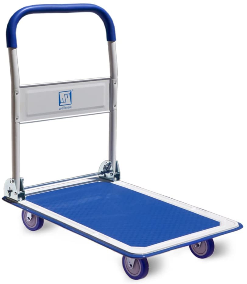 Push Cart Dolly by Wellmax