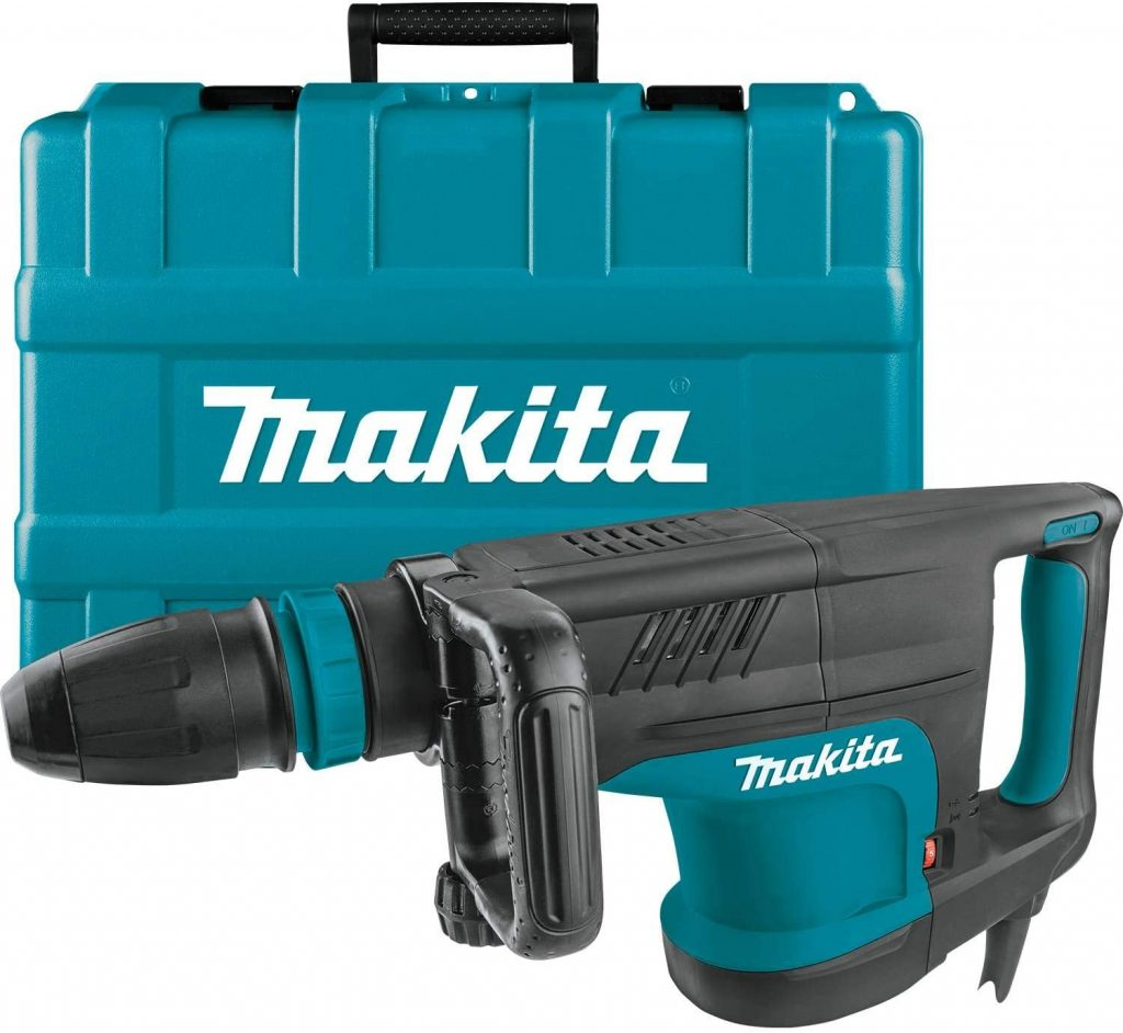 Makita HM1203C 20-Pound SDS Max Demolition Hammer